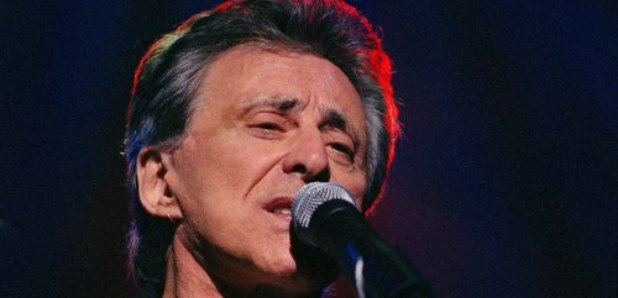 frankie valli and the four seasons the night