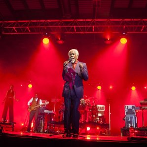 Billy Ocean Peterborough