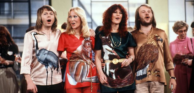 Top 8 Abba Songs Smooth