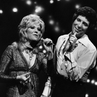 Dusty Springfield and Tom Jones