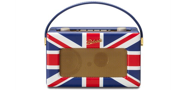 Union Jack Revival Radio