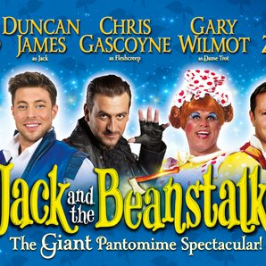 Jack & The Beanstalk Birmingham Hippodrome