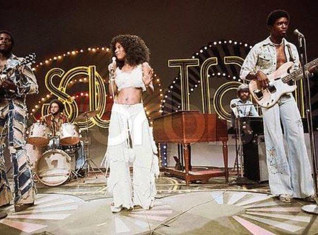 Ain't Nobody - Chaka Khan & Rufus (1983)