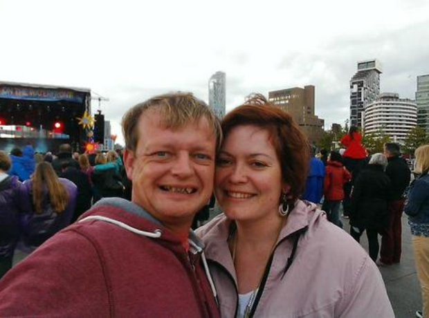 The International Mersey River Festival 2015