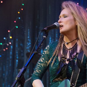 ricki and the flash, meryl streep