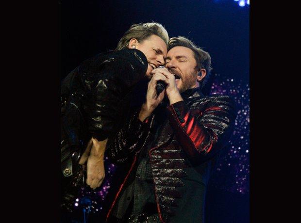 Duran Duran did you know?