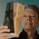David Bowie Blackstar trailer still