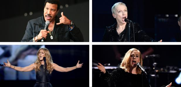 Best Music Performances Of 2015