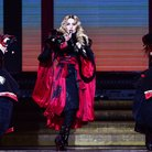 Madonna O2 Rebel Heart Tour