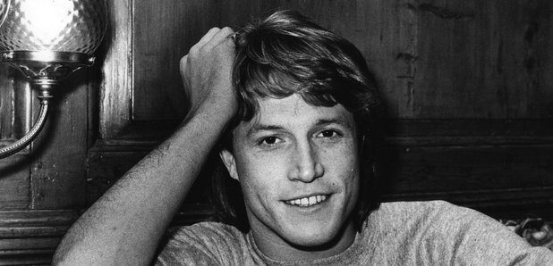 andy gibb bee gees