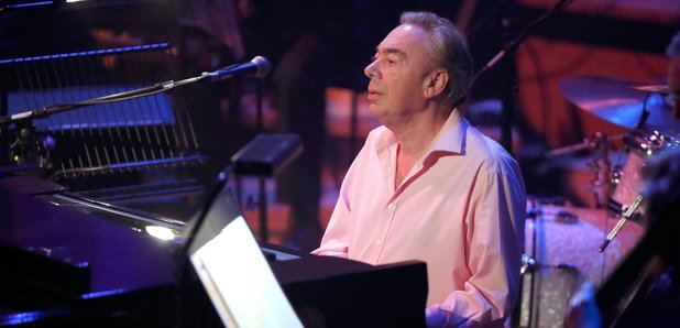 Andrew Lloyd Webber Piano