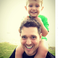 43. Michael Buble On Holiday