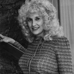 Tammy Wynette 1981