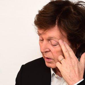 Paul McCartney 2014
