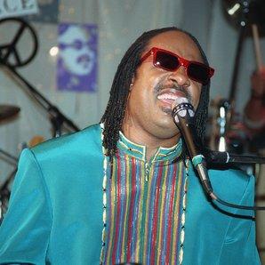 Stevie Wonder 1995