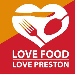 Love Food, Love Preston 2016
