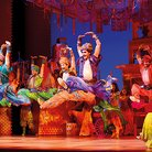 Aladdin musical theatre