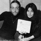 John Lennon Yoko Ono Letter 1969