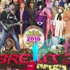 Chris Barker artwork 2016 deaths