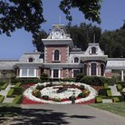 Neverland Ranch Michael Jackson